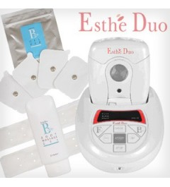 ESTHE DUO Base + ESTHE DUO Body Kit