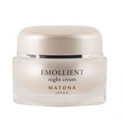 MATONA EMOLLIENT night cream ночной крем 30 г
