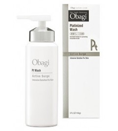 Obagi Active Surge Platinized Wash