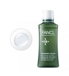 FANCL Washing Liquid (очищающая пенка 60 мл.х1шт.)