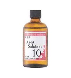 LA MENTE AHA Solution 10 110ml
