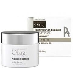 Obagi Active Surge Platinized Cream Cleansing