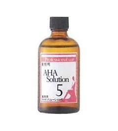 LA MENTE Pro AHA Solution 5 110ml