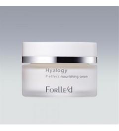 Hyalogy P-effect nourishing cream (Питательный крем) 40g