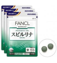 Fancl Spirulina for 90~225 days